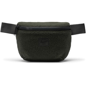 Herschel Fourteen Hip Pack, dark olive